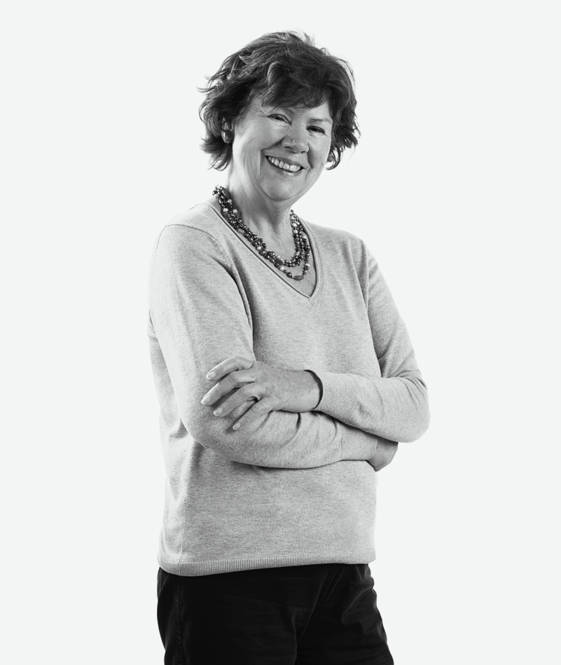 Gunda Weyringer